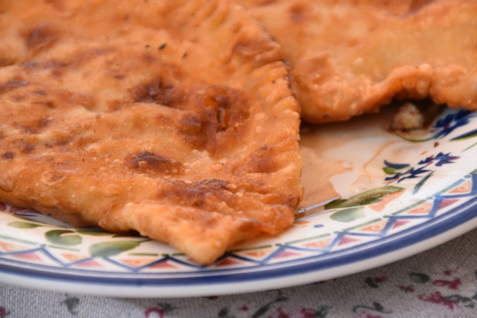 Путан Пирожки